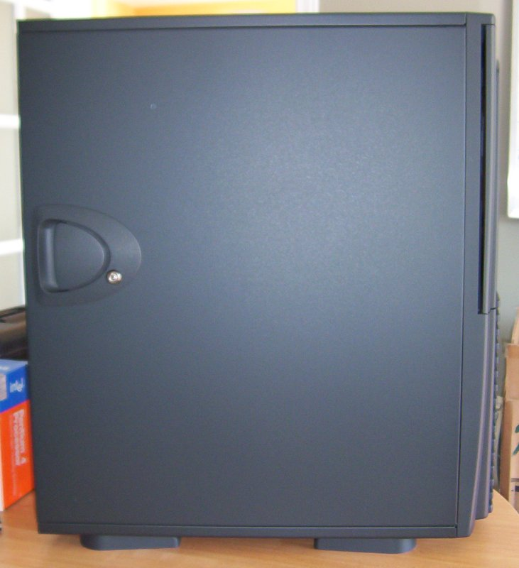 Antec Performance II SX1040BII - side